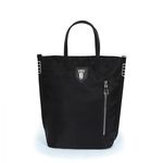 Ron Tote Bag - Black(L) (론 토트백)