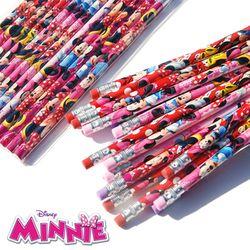 [미국직수입] 미니마우스 연필 세트 (12개입)
