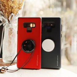 아이폰6s플러스 DesilTok 그립톡 카드 범퍼케이스