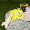 젤리크루 웅크린 바나나 관절인형