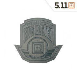 [5.11택티컬] 윙 샷 패치 (더블 탭)