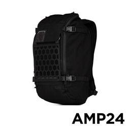 [5.11택티컬] AMP24 백팩 (블랙)