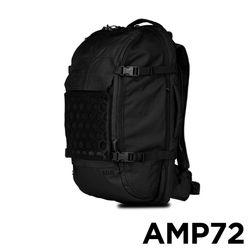 [5.11택티컬] AMP72 백팩 (블랙)
