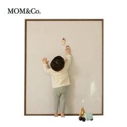 신상[맘앤꼬]레브 보드 M+ 맘스 꼬메모이 자석 칠판