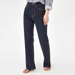 coin deep denim pants (s m l)