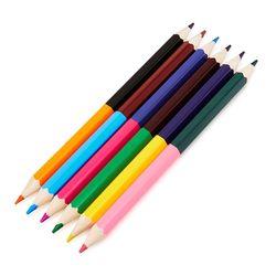 [2만원↑에코백증정] 앞뒤가 다른 색연필 3013935