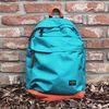 트래블 백팩 Travel Backpack ( 민트 오렌지 )