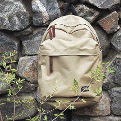 트래블 백팩 Travel Backpack ( 베이지 )