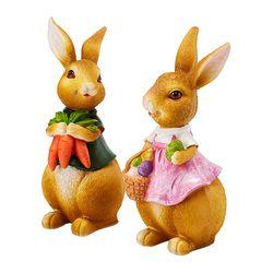 [2만원↑에코백증정] 귀엽고 깜찍한 토끼 데코 3013788