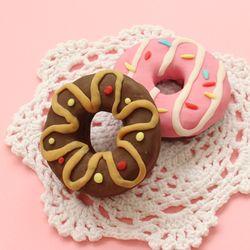 도넛 비누 5set