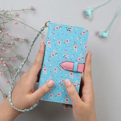 [아뜰리에 Atelier] 아이폰8+ 7+ 6+ 지갑형케이스