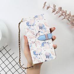 [그레이스블룸 Gracebloom] 아이폰8+ 7+ 6+ 지갑형케이스