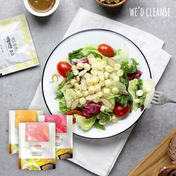 FND건강한오늘 위드클렌즈 샐러드 10종 선택 골라담기