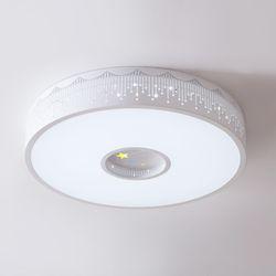 슈팅 스타 LED 방등 50W 화이트