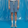 PIGMENT TRAINING SHORT PANTS BLUE