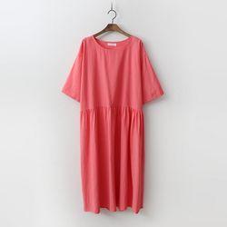 Linen Lovely Long Dress