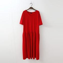 Cotton Lovely Long Dress