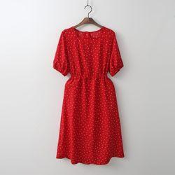 Mini Heart Dress