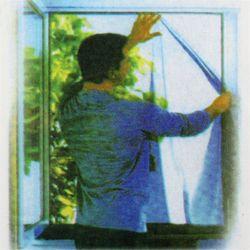 초간편 설치 창문 모기장