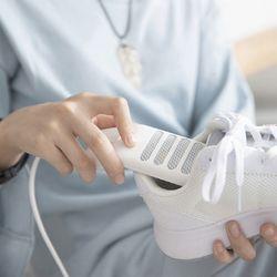 USB 신발 살균 소독 냄새 제거 건조기