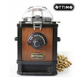 오띠모 커피 로스터기 브라운 J-150CR [단품]
