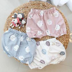 꿈두부 유아동 패턴 디자인 아기블루머