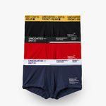 [무료배송] BOXER BRIEFS-LOW RISE COLOR PACK [3SET]