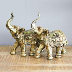 풍경 코끼리 2P 중 SET