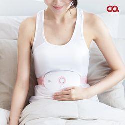오아 매직키퍼 히팅 벨트 안마기 찜질기 마사지기 OA-MA016