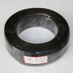 영상케이블 동 4C 흑색 200M 동우전선