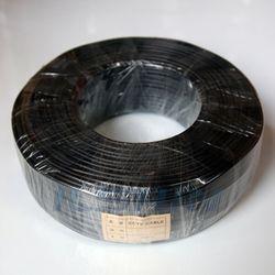 CCA영상케이블 3C흑색 200M