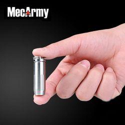 맥아미(MecArmy)티타늄미니130루멘BL43