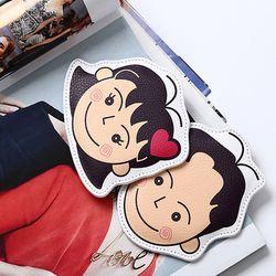 만돌 세돌 캐릭터 포켓 거울