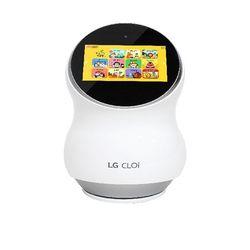 아들과딸북클럽 LG CLOi 300패키지- LG클로이 인공지능로봇