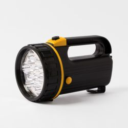 13구 LED 대형 손전등