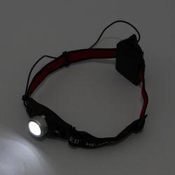 LED 파워 줌 헤드랜턴