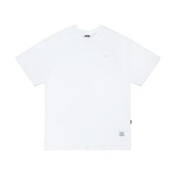 STGM HOTFIX OVERSIZED T-SHIRTS WHITE