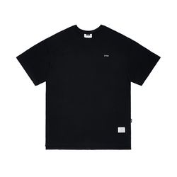 STGM HOTFIX OVERSIZED T-SHIRTS BLACK