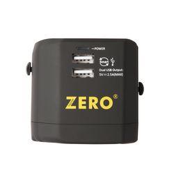 ZERO 여행용 멀티어댑터 (ZGMA001)