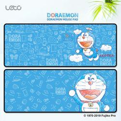 [무료배송] 도라에몽 마우스패드 게이밍패드 장패드 DMP003L