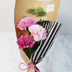 [더로라]어버이날 카네이션 - 카네이션 미니 꽃다발 MUU902