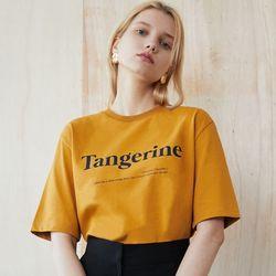 TANGERINE T (ORANGE)