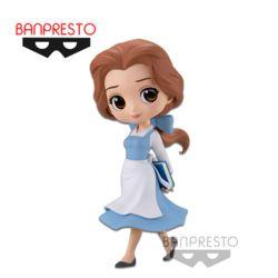 [BANPRESTO] 디즈니 큐포스켓 컨트리 - 벨 (파스텔)