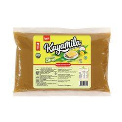 카야밀라 시트러스 귤 칼라만시 카야잼 1kg