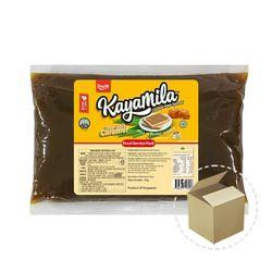 카야밀라 씨솔트카라멜 카야잼 1kg 1박스(10개)
