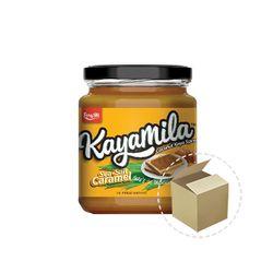 카야밀라 씨솔트카라멜 카야잼 270g 1박스(10개)