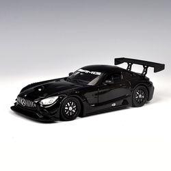 [모터맥스]1:24 메르세데스 벤츠 AMG GT3 (537M73386BK)