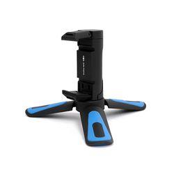 썬포토 MT-07 스마트폰 삼각대 - 블루