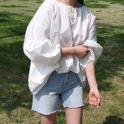 Trip blouse