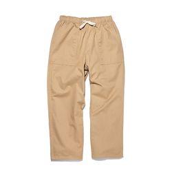 Ocean Fatigue Pants beige
